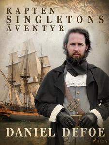 Kapten Singletons äventyr (e-bok) av Daniel Def