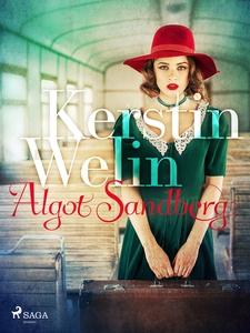 Kerstin Welin (e-bok) av Algot Sandberg