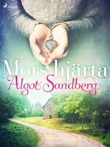 Mors hjärta (e-bok) av Algot Sandberg