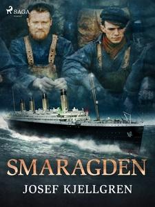 Smaragden (e-bok) av Josef Kjellgren