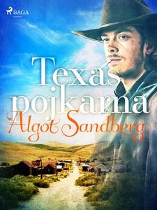 Texaspojkarna (e-bok) av Algot Sandberg