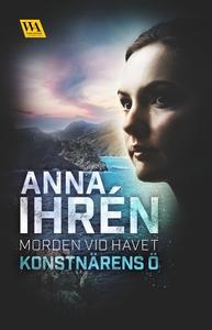 Konstnärens ö (e-bok) av Anna Ihrén