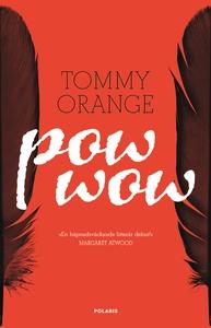 Pow wow (e-bok) av Tommy Orange