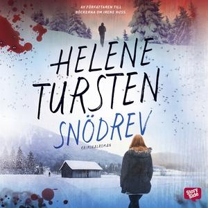 Snödrev (ljudbok) av Helene Tursten