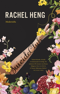 Suicide Club (e-bok) av Rachel Heng