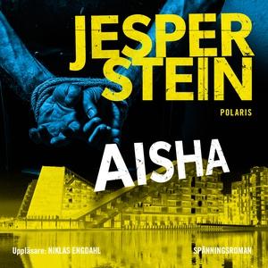 Aisha (ljudbok) av Jesper Stein