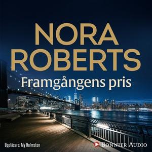 Framgångens pris (ljudbok) av Nora Roberts