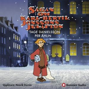 Sagan om Karl-Bertil Jonssons julafton (ljudbok