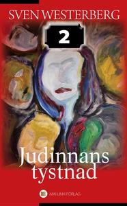 Judinnans tystnad (e-bok) av Sven Westerberg