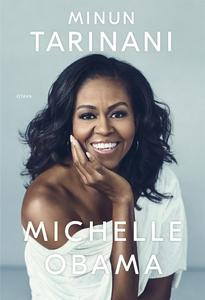 Minun tarinani (e-bok) av Michelle Obama