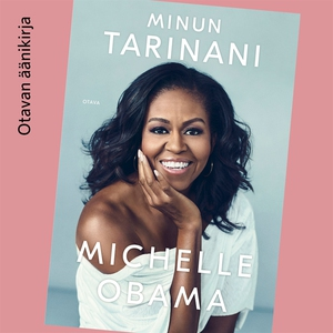 Minun tarinani (ljudbok) av Michelle Obama