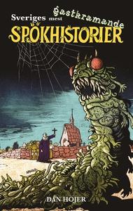 Sveriges mest gastkramande spökhistorier (e-bok
