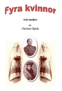 Fyra kvinnor (e-bok) av Christer Björk