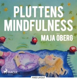 Pluttens mindfulness (e-bok) av Maja Öberg