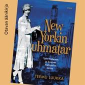 New Yorkin uhmatar