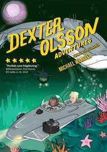 Dexter Olsson - Flykten till vulkanön (e-bok) a