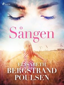 Sången (e-bok) av Elisabeth Bergstrand-Poulsen
