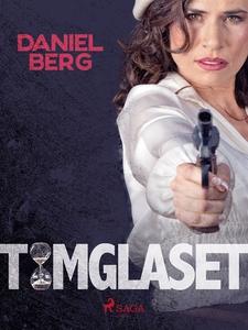 Timglaset (e-bok) av Daniel Berg