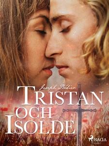 Tristan och Isolde (e-bok) av Joseph Bédier