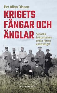 Krigets fångar och änglar (e-bok) av Per Allan