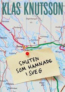 Snuten som hamnade i Sveg (e-bok) av Klas Knuts