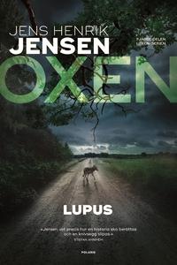 Lupus (e-bok) av Jens Henrik Jensen