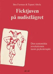 Ficktjuven på Nudistlägret (e-bok) av Ben Furma