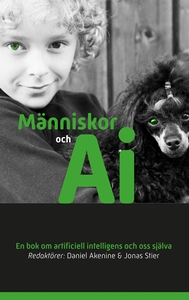 Människor och AI: En bok om artificiell intelli