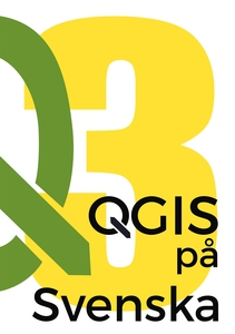 QGIS på Svenska (e-bok) av Klas Karlsson