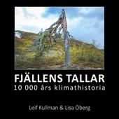 Fjällens tallar: 10 000 års klimathistoria