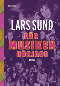 Där musiken började (e-bok) av Lars Sund