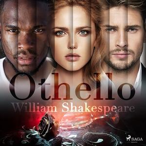 Othello (ljudbok) av William Shakespeare