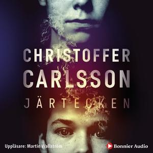 Järtecken (ljudbok) av Christoffer Carlsson