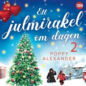 Ett julmirakel om dagen - del 2 (ljudbok) av Po