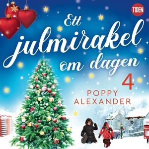 Ett julmirakel om dagen - del 4 (ljudbok) av Po