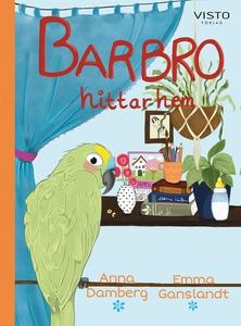 Barbro hittar hem (e-bok) av Anna Damberg