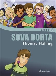 Sova borta (ljudbok) av Thomas Halling