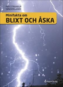 Minifakta om blixt och åska (ljudbok) av Per St