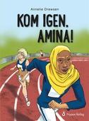Kom igen, Amina!