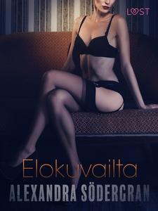 Elokuvailta (e-bok) av Alexandra Södergran