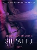 Siepattu - eroottinen novelli