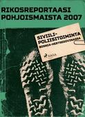 Siviilipoliisitoiminta Bosnia-Hertsegovinassa