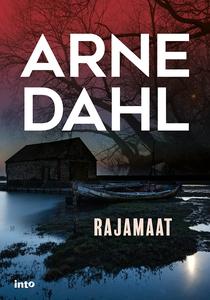 Rajamaat (e-bok) av Arne Dahl