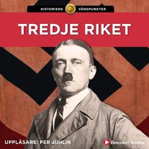 Tredje riket (ljudbok) av Lasse Telling Madsen,