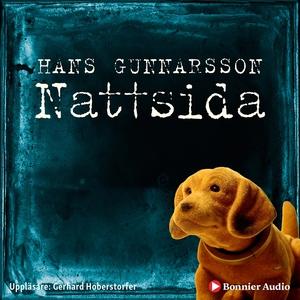 Nattsida : Roman (ljudbok) av Hans Gunnarsson