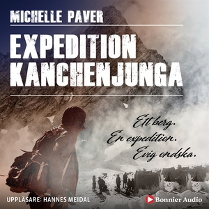 Expedition Kanchenjunga (ljudbok) av Michelle P
