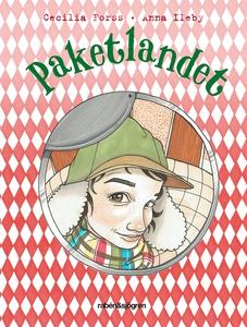 Paketlandet (ljudbok) av Cecilia Forss