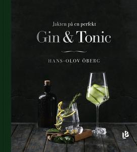 Jakten på en perfekt Gin & Tonic (e-bok) av Han