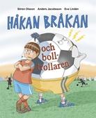 Håkan Bråkan och bolltrollaren