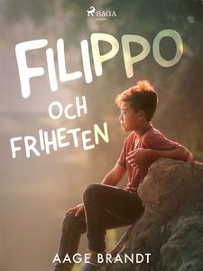 Filippo och friheten (e-bok) av Aage Brandt
